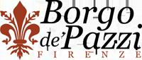 Borgo de Pazzi Logo