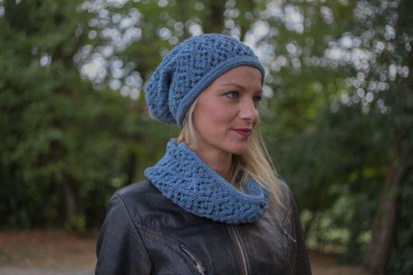 dettagliare carino e colorato 100% autenticato Cappelli di lana ai ferri con i nostri schemi gratis