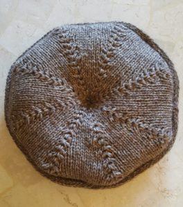 cuscini di lana
