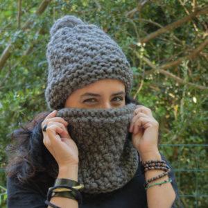 Modelli maglia a ferri