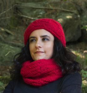 Modelli maglia ai ferri