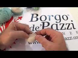 Amigurumi 5 Video Tutorial In Italiano A Cura Di Stefano