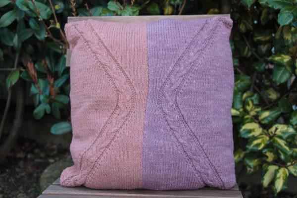 cuscino ai ferri Spring Pillow